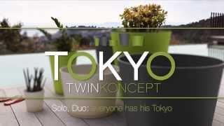 Grosfillex TOKYO 005
