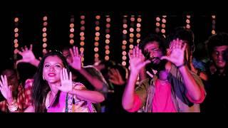 Simtaangaran Dance Video – Sarkar | David Boon Choreography | Thalapathy Vijay | AR.Rahman