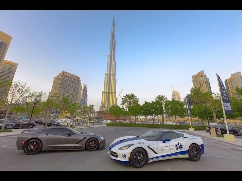 Dubai Customs Supercars سيارات جمارك دبي الخارقة Ali Alhamoudi On Cars