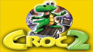 08 - Cannon Boat Keith - Croc 2 OST