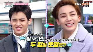 [INDOSUB] Seventeen - One Fine Day in Japan Ep. 2