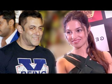 Divya Khosla is Die Heart Salman Khan Fan