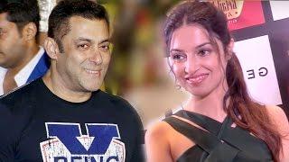 Divya Khosla is Die Heart Salman Khan Fan