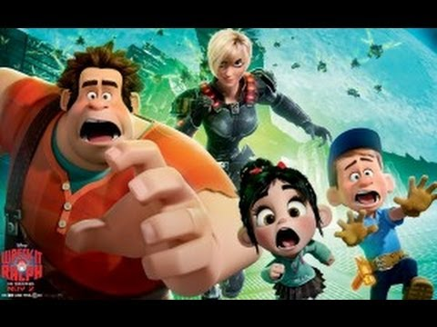 Wreck-It Ralph Deleted Scene - Better or Worse?