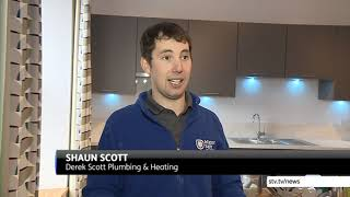 Why are plumbing apprenticeships important?