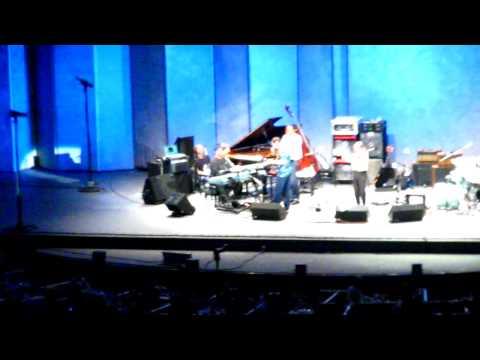 Jon Luc Ponty, Bill Connors,Stanley Clarke, Stevie Wonder and Chick Corea.
