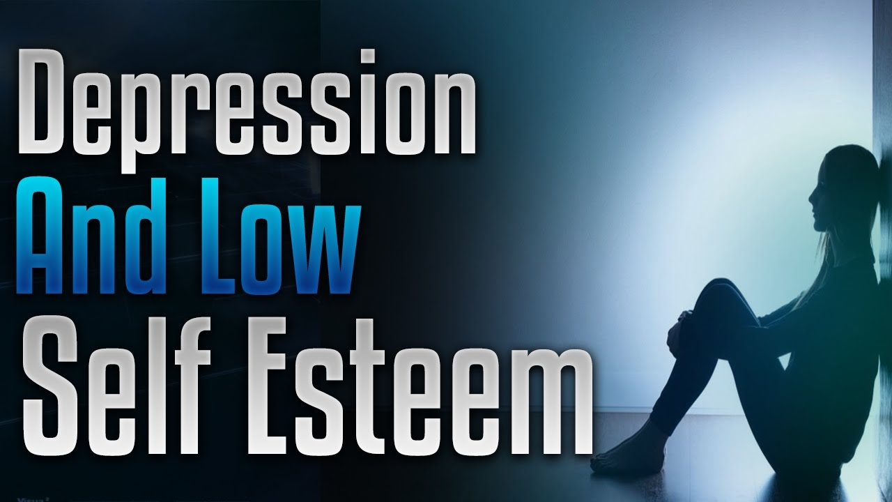 🎧 Depression and Low Self Esteem Subliminal Affirmations recording by Simply Hypnotic