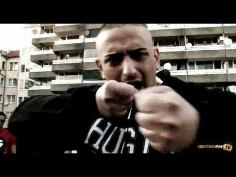 Haftbefehl - Thug Life - Meine Stadt Frankfurt - Psst Official MusikVideo