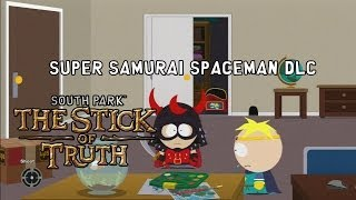 South Park - The Stick of Truth - Super Samurai Spaceman Pack DLC
