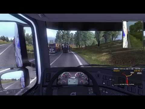 american truck simulator how to sell my first shead