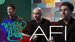 AFI - What