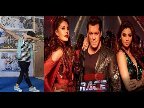 Allah Duhai Hai Song Dance Video - Race 3 | Salman Khan | JAM8 (TJ) | Amit, Jonita, Sreerama
