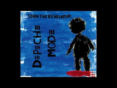Depeche Mode - Lilian (instrumental)