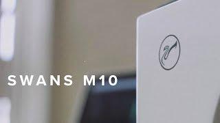 Swans M10 Speaker Review - Should You Get It?