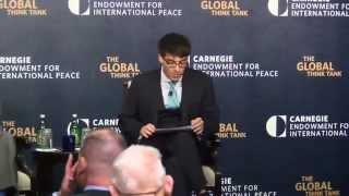 Solving Japan's Plutonium Problem