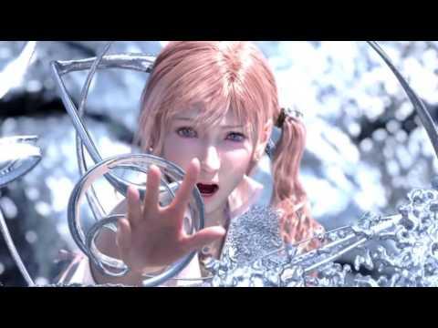 Night Nurse - Cascada | Final Fantasy XIII