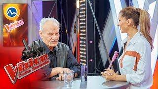 The Voice Česko Slovensko 2019 - Najstarší súťažiaci: Tento spevák prekonal všetky rekordy!