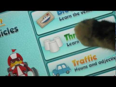 Fun English Language Games Video - An App to Teach Your Kids English Language Through Fun & Games