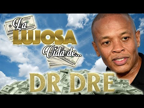 DR DRE - The Rich Life - FORTUNE