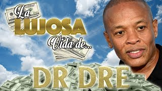 DR DRE - La Lujosa Vida - FORTUNA Video