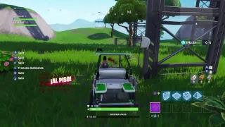 Fortnite:jugando carreras en modo creativo con subs|CBTIU/39K subs