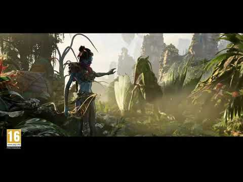 Avatar Frontiers Of Pandora PC Game Trailer thumbnail