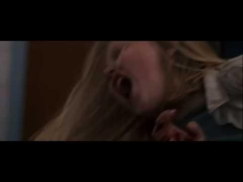Halloween (2007) - The Nurse's Death