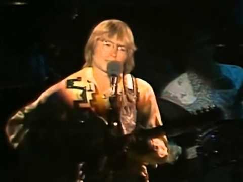 John Denver Calypso Remastered 1977