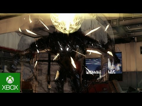 Prey - TranStar Video - Typhon Research Team