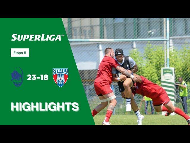 #SuperLiga10: Baia Mare-Steaua