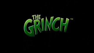Гринч-похититель рождества
