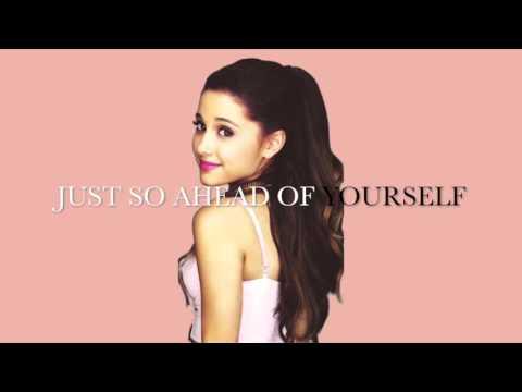 Ariana Grande - Vienna (Lyrics)