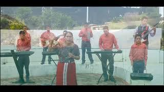 SOLISTA LAURIANA LOPEZ MERIDA HAZME UN PALACIO VIDEO CLIP 1