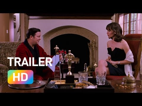 The Invention of Lying - Official Trailer (2009) [HD]