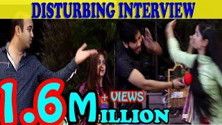Disturbing Interview Prank   Zero Brand   Fakhar Zaman   Aqib Khan   Sana Amjad  
