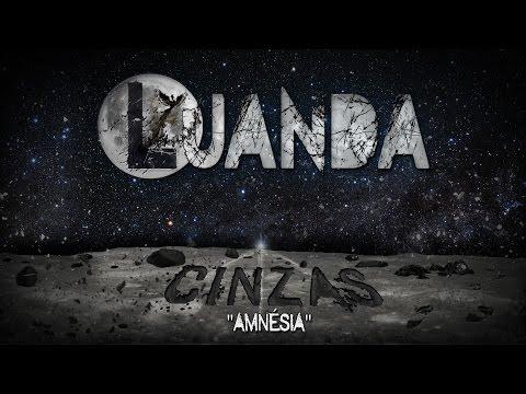 Luanda - Amnésia | Lyric Video