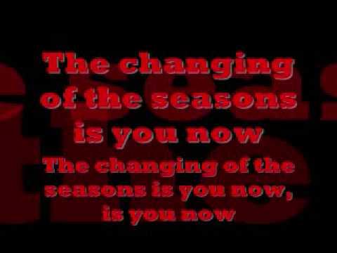 Seasons Lyrics by The Veer Union