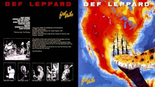 Watch Def Leppard Heat Street video