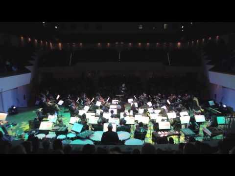 Braveheart | Film Symphony | Valencia 2014