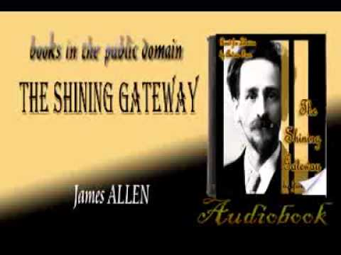 The Shining Gateway James ALLEN audiobook