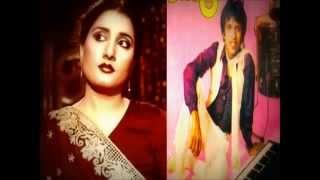 Dekha Na Tha Kabhi Humne Yeh Sama - Alamgir & Naheed Akhtar - Music: Kareem Shahabuddin