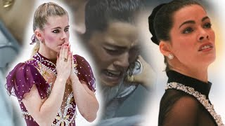 НЕ РОЙ ДРУГОМУ ЯМУ Фигуристка Тоня Хардинг организовала нападение на соперницу Нэнси Кэрриган
