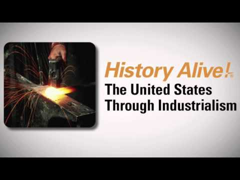 History Alive! The United States Through Industrialism Ch. 2