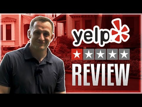 Yelp Reviews: Worst Roofing Job or Worst Review Platform?