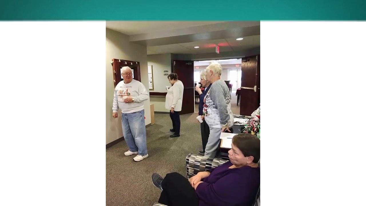 Penn Crossings Senior Housing in PA