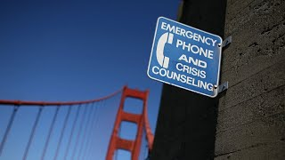 US may get 3-digit suicide hotline number