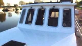 Dutch Trawler  - Boatshed.com - Boat Ref#152751