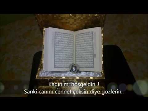 İsmail ŞAHİN - Hadis Hadis Aşk..!