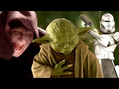 Why Yoda Should Have Prevented Order 66