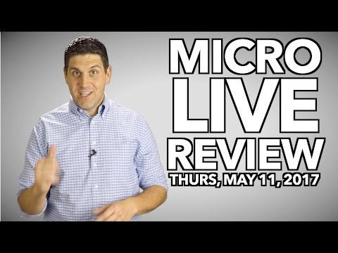 AP Micro LIVE stream - May 11th 3:00 (PST)
